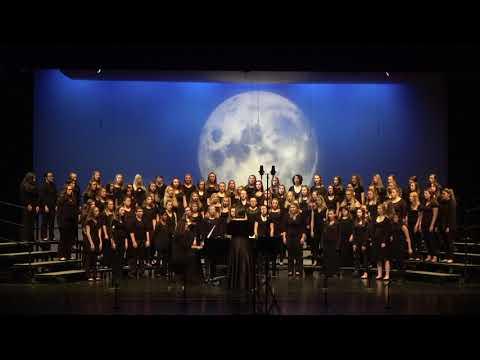 2018 MHS Choirs - Senior Concert - Treble Clef Warrior Chorus