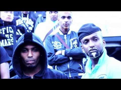 PARIS TAMIL RAP STARS - GAME ENDA GAME - RAZIA feat V-PAC & RAM KILLA