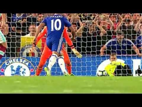 Download Eden Hazard 2016 2017 Comeback Skills Dribbling amp Goals HD