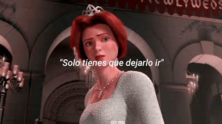 Eels - I need some sleep // Shrek 2 // (subtitulado en español)
