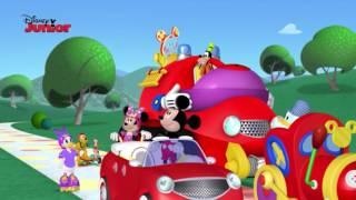 Momentos Especiais A Casa do Mickey Mouse: Patos de borracha