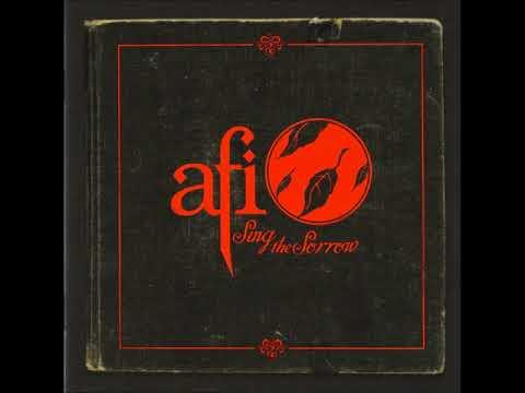 AFI - Sing the Sorrow [UK Edition] (Full Album)