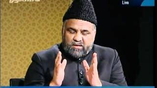Definition of the word خلا-persented by khalid Qadiani.flv