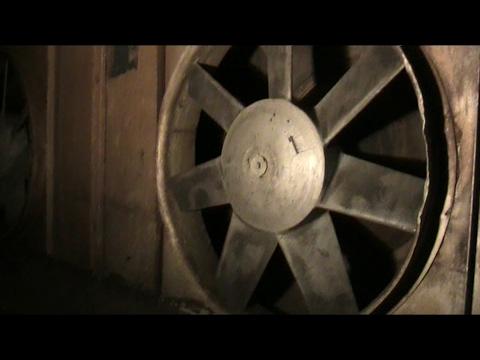 Zerks&Wheels episode 6, dry kiln fan motor rebuild