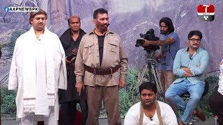 Khabarzar With Aftaab Iqbal | Sholay Movie | Gabbar Special