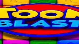 Toon blast level 1