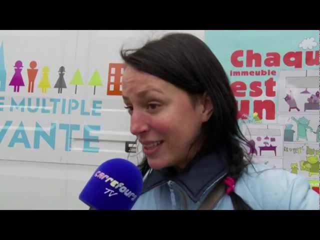Carrefours tv suiza association a la vista