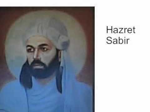 Hazret Sabir Sheir