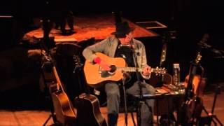 Neil Young Carnegie Hall 07-01-2014 On the way home