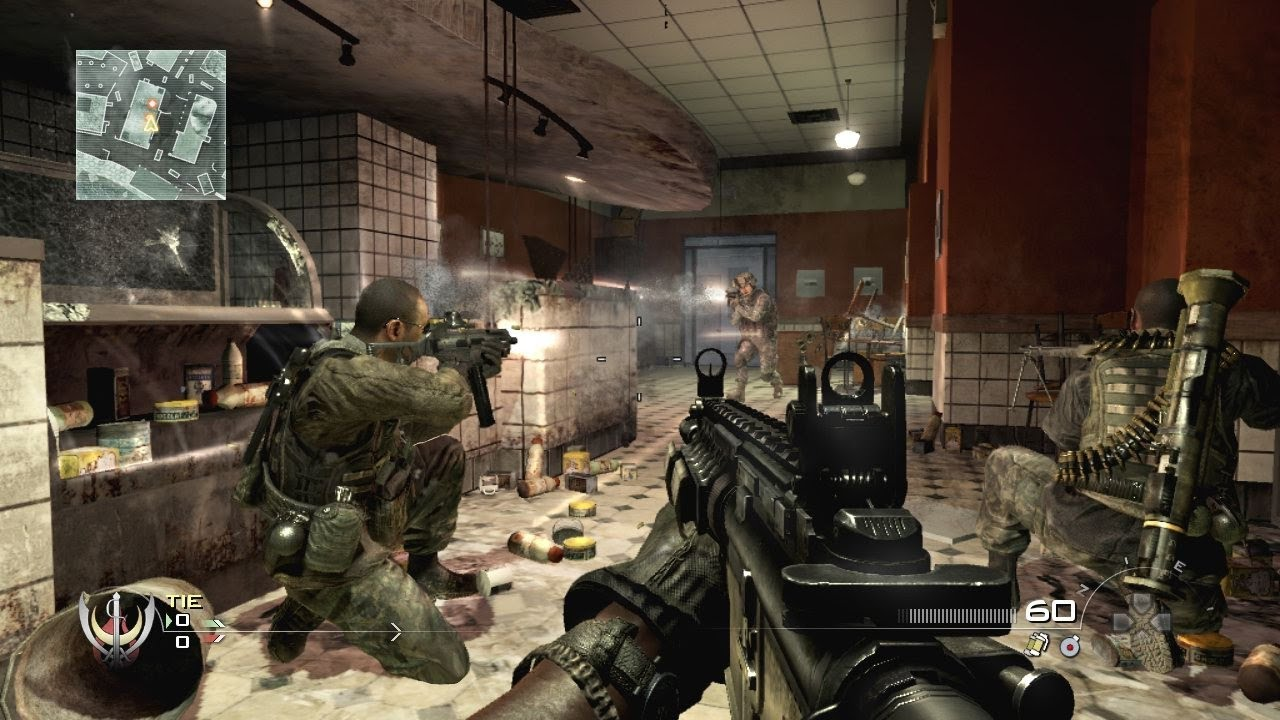 call of duty 2 online free