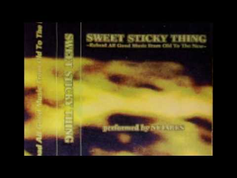 Side A - Nujabes (Sweet Sticky Thing)