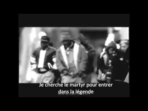 Self defense - Medine ( Clip + paroles )