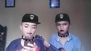 Kelingan mantan versi punk rock jalanan, Umam Ft Mufid