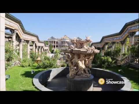 Garden Party AT&T Uverse Showcase 2015