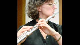 Nicole Riner: Winter Spirits (comp. Katherine Hoover)