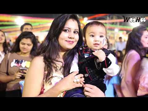 Gujarat's Biggest Kids Karnival | Half Ticket 3 | 26-28 Jan 2018