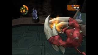 TMNT 2 : Battle Nexus PC Episode 1-2 SECRET HALL