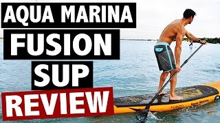 Aqua Marina Fusion Review