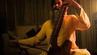 Satnam Waheguru by Bhai Baldeep Singh