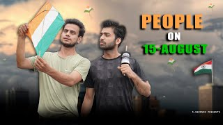 PEOPLE ON 15 AUGUST | 5SECONDS | R2h | PATANGBAAZI