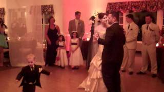 Bennett/Borges Wedding Reception @ Hillside Country Club in Rehoboth, MA