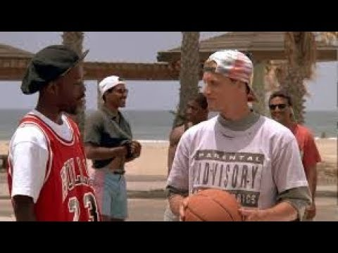 White Men Can't Jump (1992) Movie - Wesley Snipes & Woody Harrelson