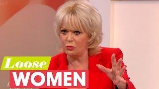 Loose Women Discuss Disciplining Other People's Kids | Loose Women