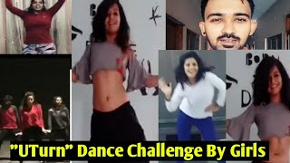 Celebrities & Common Man Dancing To U Turn Karma Challenge || Samantha || Akhil || Yashwant Master
