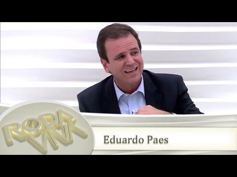 Eduardo Paes - 02/09/2013