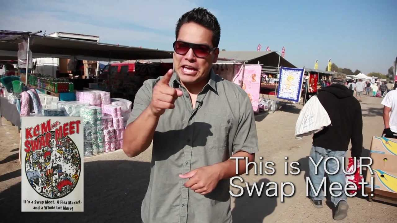 tulare swap meet 2012