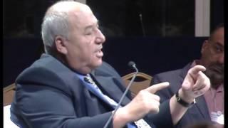 World Economic Forum -Jordan 2013 - investing SMEs for Employment