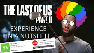 The Last of Us part 2 in a Nutshell - Neil Druckmann Experience (TLOU2 Memes)