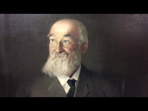 John Macoun made Ottawa a centre for biology