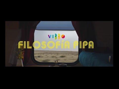 Nancys Rubias - La filosofía pipa (Videoclip Oficial)