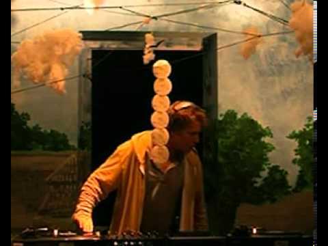 Daniel Meteo @ RTS.FM Berlin - 04.09.2010