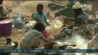 تقرير  عالم بريطاني يخترع مضادات لمكافحة مرض الملاريا