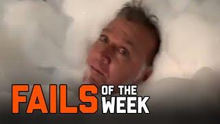 Bubble Trouble: Fails of the Week (January 2021)   FailArmy