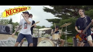 Neck Deep - Gold Steps (Official Music Video)