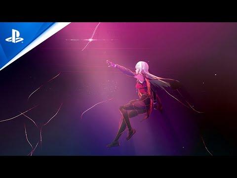 Scarlet Nexus – Kasane Trailer   PS5, PS4
