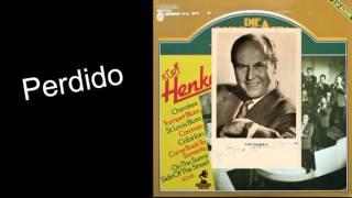 KURT HENKELS 03 Perdido
