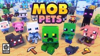 Mob Pets - Trailer