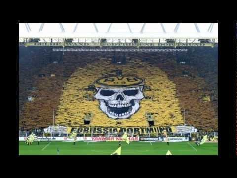 I Mega Football Ultras 2011 - Around World (part 1)