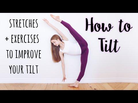 How to do a Tilt