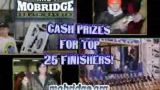 mobridge south dakota ice fishing tournament