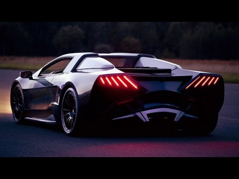 5 SuperCars You Never Knew Existed