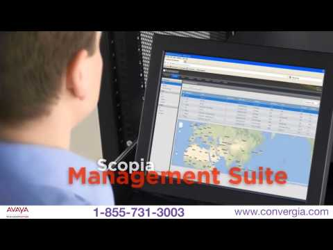 Avaya Scopia Video Conferencing Solution Complements Unified Communications
