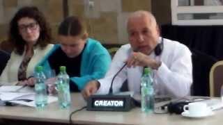 Membră CCA spune enormități despre stigmatizarea romilor