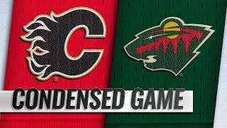 12/15/18 Condensed Game: Flames @ Wild