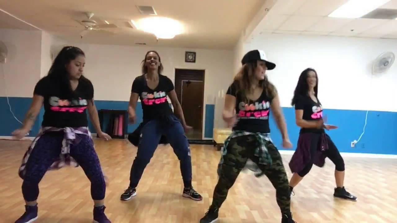 Mueve el toto baile - 1 part 6