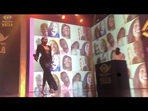 Download MEET THE HOUSEMATES || WATCH BIG BROTHER NAIJA SEASON 5 LAUNCH LIVE
